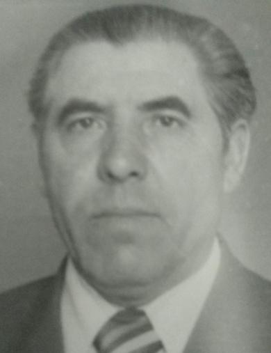 Ерыкалов Андрей Егорович