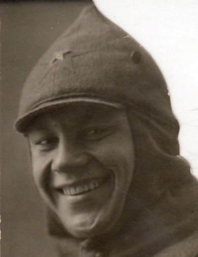 Кротков Алексей Александрович