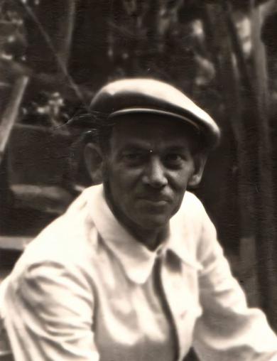 Миронов Иван Иванович