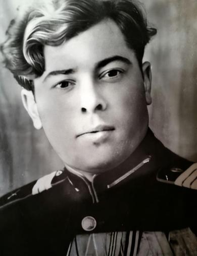 Буханец Алексей Александрович