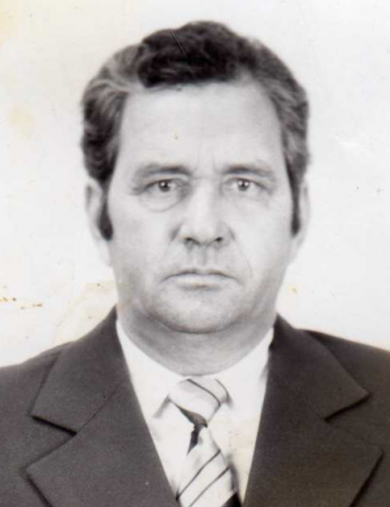 Кузьменкин Александр Григорьевич
