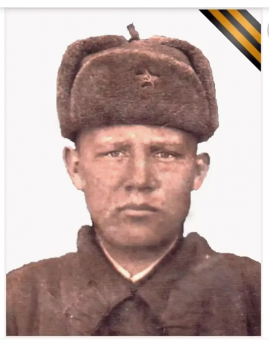 Болдырев Павел Тихонович