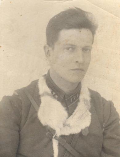 Тернавский Петр Николаевич
