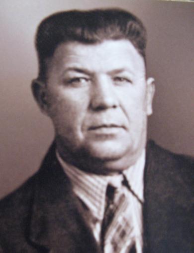 Ярыгин Василий Федорович