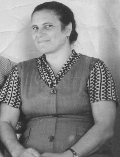Белякова Вера Петровна