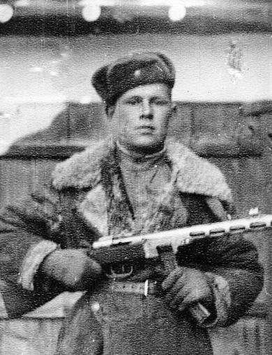 Бураков Анатолий Филиппович