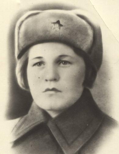 Максимова Елизавета Кирилловна