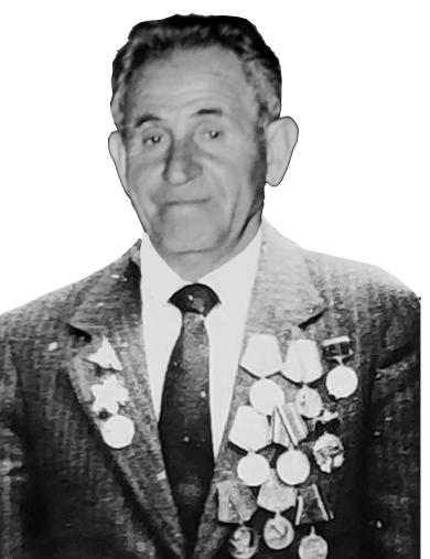 Хачатрян Баграт Анушаванович