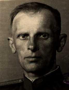 Зешков Федор Алексеевич