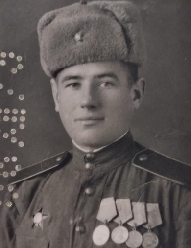 Ухин Виктор Дмитриевич
