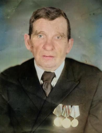 Петраков Иван Яковлевич