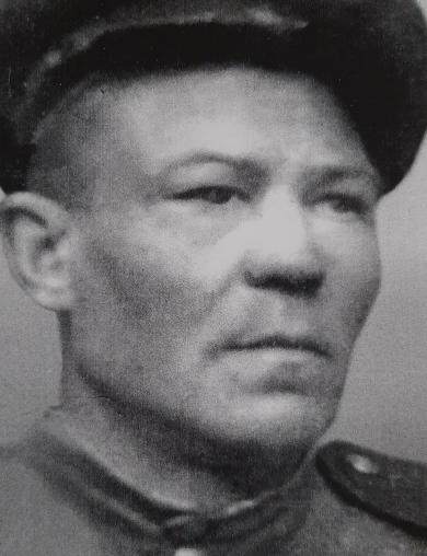 Запевалин Алексей Дмитриевич