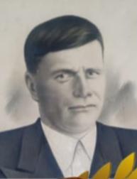 Архипов Илья Степанович