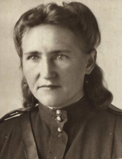 Марианская Мария Александровна