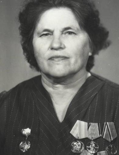 Ланец Татьяна Анатольевна