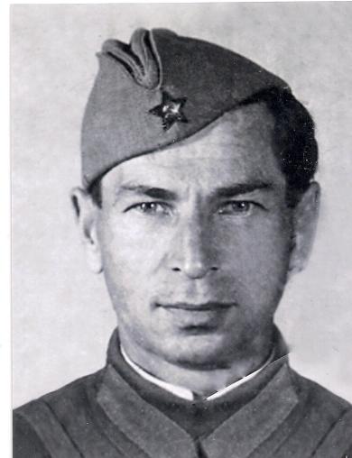 Шилкин Семен Петрович