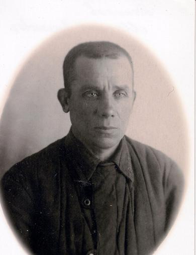 Данилов Михаил Лукянович