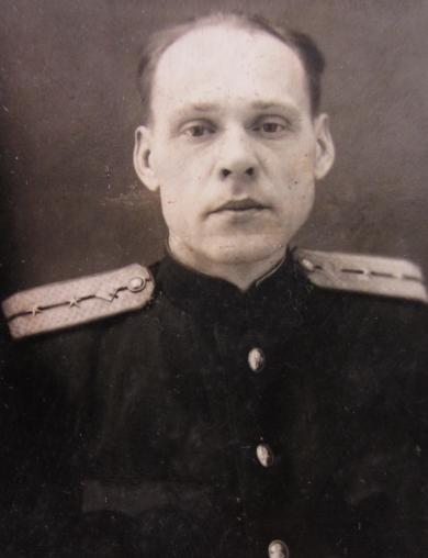 Гулин Павел Семенович