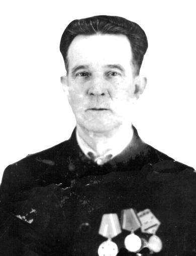 Рябунин Михаил Александрович