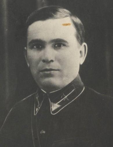 Кузеванов Федор Андреевич
