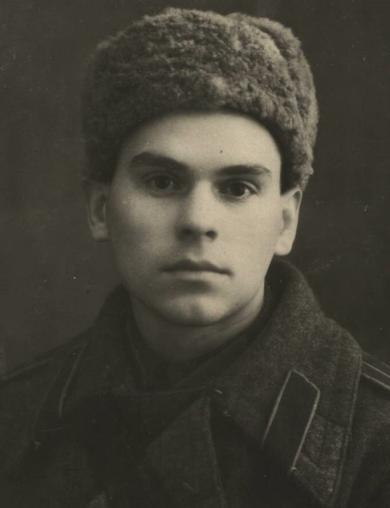 Молоков Сергей Иванович