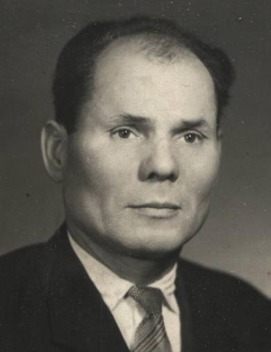 Мельников Иван Михайлович