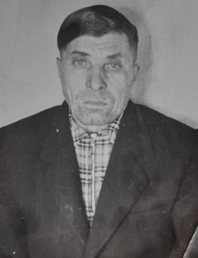 Палюхин Демид Григорьевич