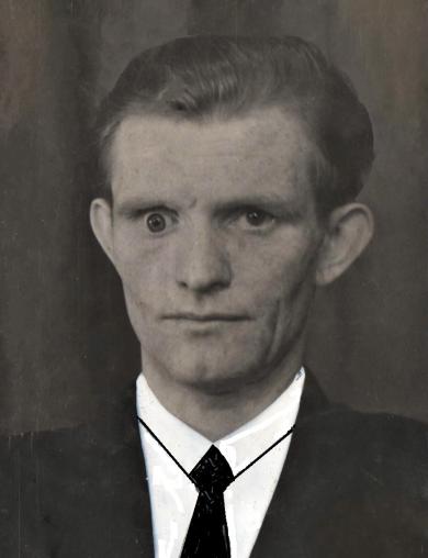 Ефанов Петр Григорьевич