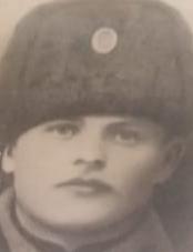 Петров Осип