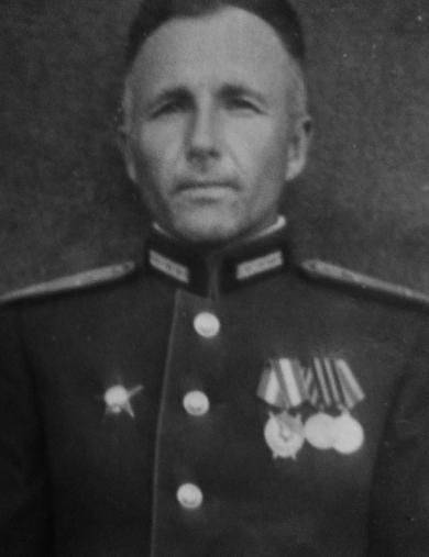 Бураковский Валентин Ильич