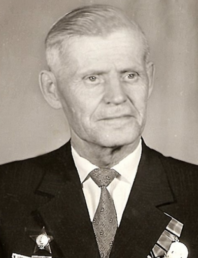 Молокотин Алексей Федорович