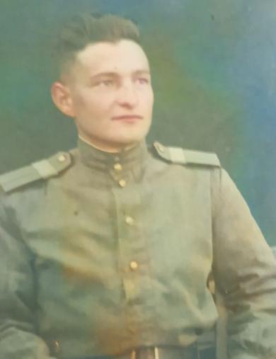 Киселёв Иван Фёдорович