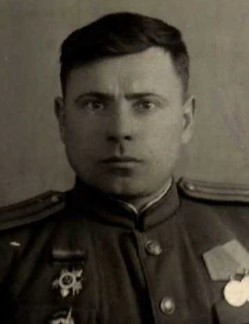 Тихомиров Иван Михайлович