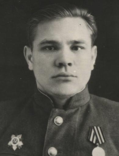 Кривых Филипп Михайлович