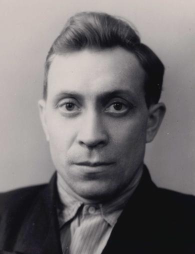 Соколов Владимир Васильевич