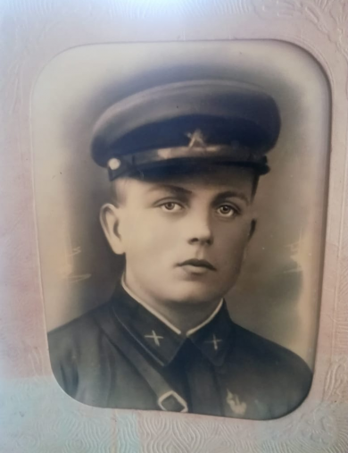 Черников Николай Константинович