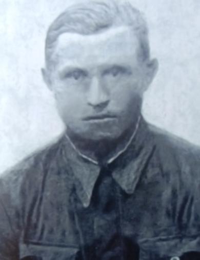 Волков Пётр Антонович