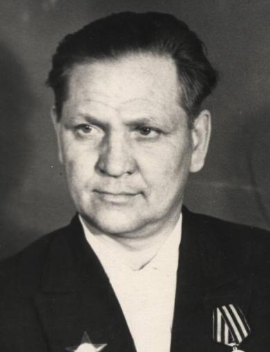 Недокушев Анатолий Алексеевич