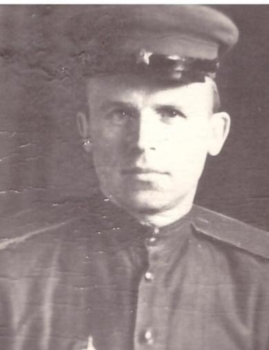 Ермаков Тимофей Иванович