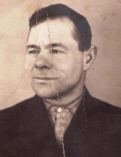 Петринин Дмитрий Михайлович