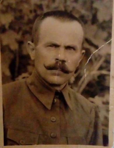 Бенисович Ефим Михайлович