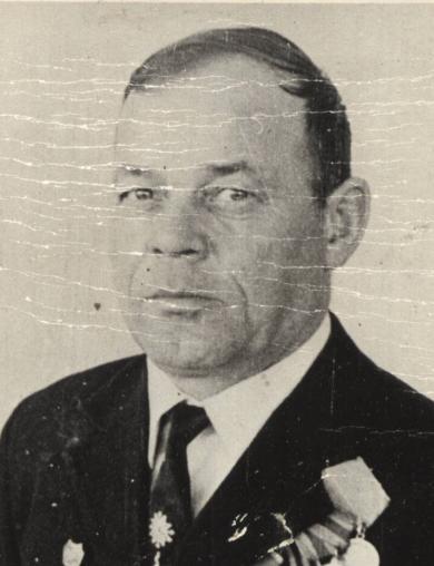Нежданов Александр Абрамович
