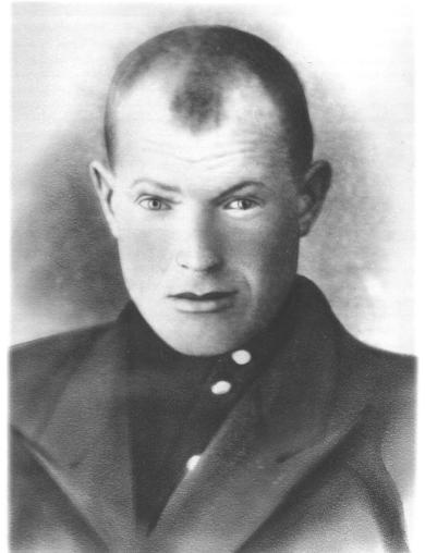Кокшаров Прокопий Федорович