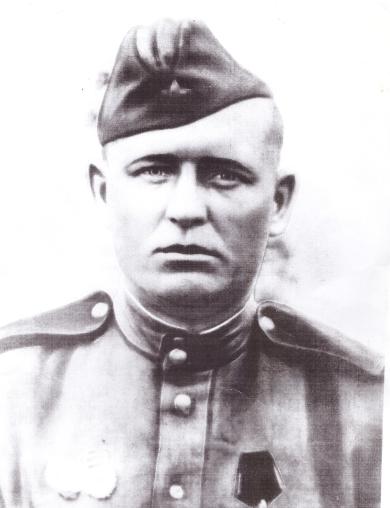 Решетнев Константин Александрович