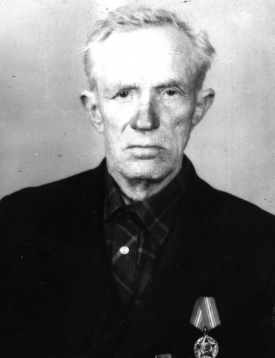 Пантелеев Сергей Алексеевич