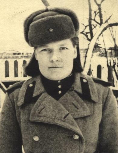 Боровикова Анна Сергеевна