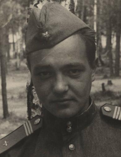 Никонов Николай Викторович