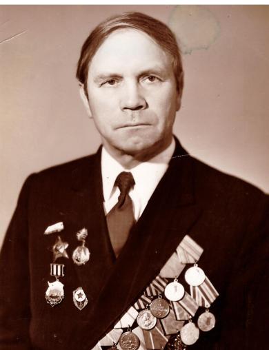 Решетнев Николай Иванович