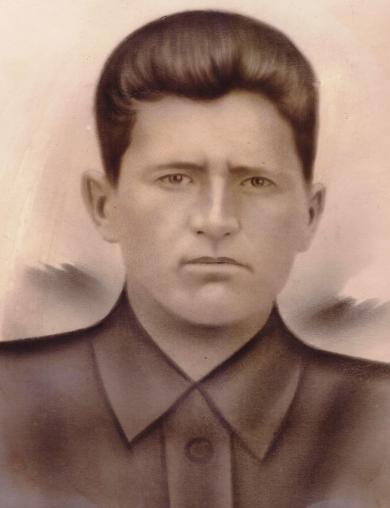 Пигарин Алексей Иванович