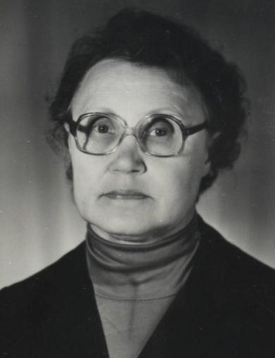 Вальчук Ревекка Петровна